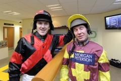 McCOY & JOHNSON